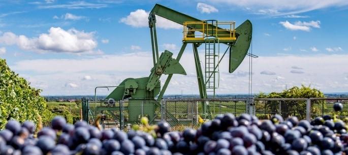 Erdöl-Erdgasbranche